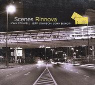 Scenes CD