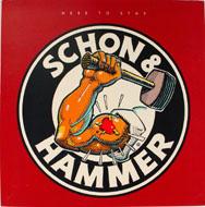 Schon & Hammer Album Flat