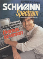 Schwann Spectrum Vol. 7 No. 3 Magazine