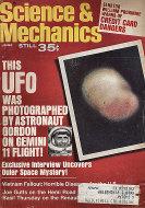 Science and Mechanics Vol. 40 No. 6 Magazine