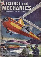 Science and Mechanics Vol. XVII No. 3 Magazine