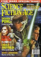 Science Fiction Age Vol. 5 No. 3 Magazine