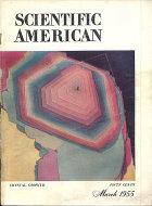 Scientific American Vol. 192 No. 3 Magazine