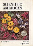 Scientific American Vol. 192 No. 4 Magazine