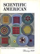 Scientific American Vol. 200 No. 2 Magazine