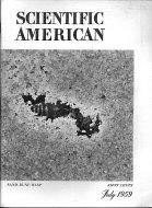 Scientific American Vol. 201 No. 1 Magazine