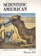 Scientific American Vol. 201 No. 6 Magazine