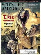 Scientific American Vol. 281 No. 3 Magazine