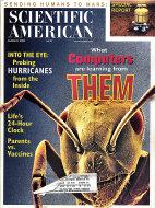 Scientific American Vol. 282 No. 3 Magazine