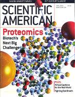 Scientific American Vol. 286 No. 4 Magazine