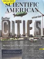 Scientific American Vol. 305 No. 3 Magazine