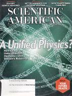 Scientific American Vol. 306 No. 5 Magazine