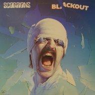 """Scorpions Vinyl 12"""" (Used)"""