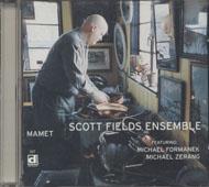 Scott Fields Ensemble CD