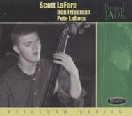 Scott LaFaro CD
