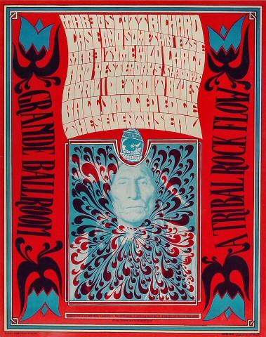 Scott Richard Case Poster