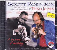 Scott Robinson CD