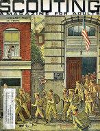Scouting Vol. 56 No. 2 Magazine