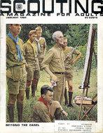 Scouting Vol. 57 No. 1 Magazine