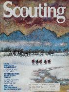 Scouting Vol. 66 No. 6 Magazine