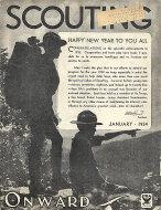 Scouting Vol. XXII No. 1 Magazine