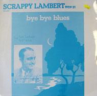 """Scrappy Lambert Vinyl 12"""" (New)"""