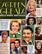 Screen Greats Vol. 1 No. 2 Magazine