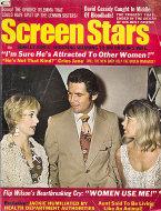 Screen Stars Vol. 30 No. 4 Magazine