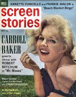 Screen Stories Magazine May 1965 Magazine