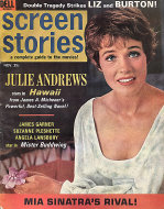 Screen Stories Nov 1,1966 Magazine