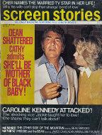 Screen Stories Vol. 74 No. 6 Magazine