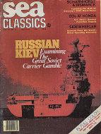 Sea Classics Vol. 10 No. 4 Magazine