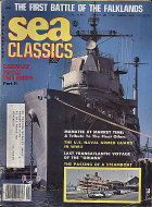 Sea Classics Vol. 16 No. 1 Magazine