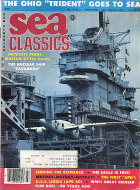 Sea Classics Vol. 16 No. 2 Magazine