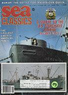 Sea Classics Vol. 17 No. 6 Magazine
