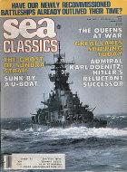 Sea Classics Vol. 20 No. 4 Magazine
