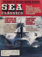 Sea Classics Vol. 21 No. 8 Magazine
