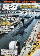 Sea Classics Vol. 22 No. 10 Magazine