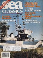 Sea Classics Vol. 24 No. 7 Magazine