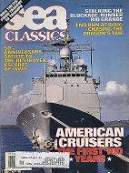 Sea Classics Vol. 26 No. 12 Magazine
