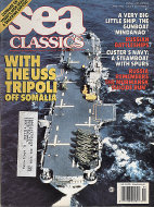 Sea Classics Vol. 26 No. 4 Magazine