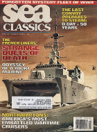 Sea Classics Vol. 27 No. 4 Magazine