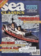 Sea Classics Vol. 28 No. 11 Magazine