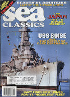 Sea Classics Vol. 29 No. 4 Magazine
