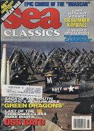 Sea Classics Vol. 29 No. 6 Magazine