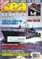 Sea Classics Vol. 29 No. 7 Magazine