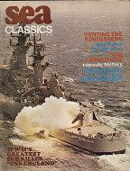 Sea Classics Vol. 4 No. 4 Magazine