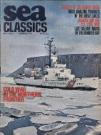 Sea Classics Vol. 5 No. 6 Magazine