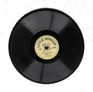 "Sea Shells Waltz Vinyl 5 1/2"" (Used)"