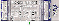 Seal Vintage Ticket